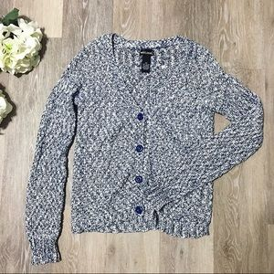 Wet Seal Knit Sweater 💙 A1